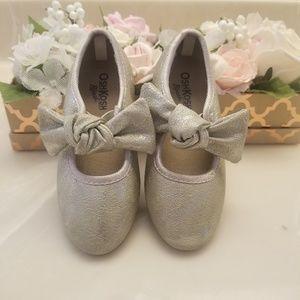 Oshkosh B'gosh toddler shoes